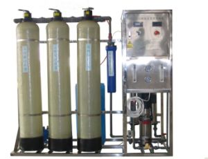 Membrane Desalination Process pictures & photos