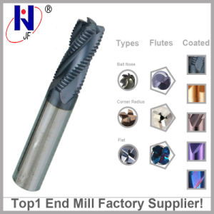 Top Rated Tungsten Steel Solid Carbide End Mills Wholesaler Exporter pictures & photos
