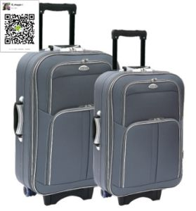 EVA Trolley Case SKD/CKD pictures & photos