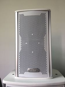 New Design 200W Single 8 Inch Audio Professional Karaoke Speaker (TK-8) pictures & photos