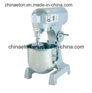 2016 Hot-Selling Ce Verified Food Mixer, Planetary Mixer with Dispenser (B10-BL) pictures & photos