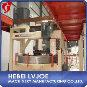 Lvjoe Paper Faced Gypsum Board Production Line pictures & photos