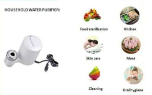 Tap Water Ozone Purifier