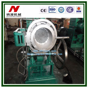 Good Quality Rubber Straining Machine pictures & photos