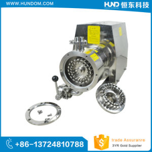 HD-1 Rotor & Stator Inline High Shear Mixer Pump pictures & photos