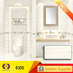 300X600 Hot Sale Wall Floor Tile for Kitchen (36020) pictures & photos