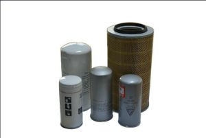 54509427 Filter Element Glass Fiber Paper Air Compressor Parts pictures & photos