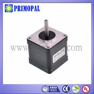 0.75A 0.36degree 5phase NEMA16 Stepper Motor for Industrial Printer pictures & photos