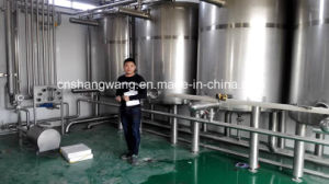 High Quality CIP Cleaning Machine for Beverage Industry pictures & photos