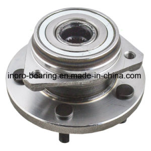 Front Wheel Hub Bearing Assembly 513159 Jeep Grand Cherokee 99-04 pictures & photos