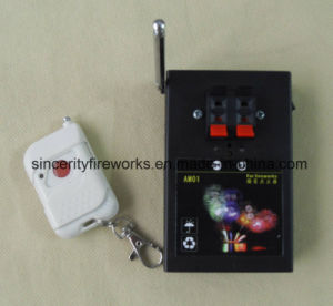 Am01r One Group Pyrotechnic Fireworks Firing System pictures & photos