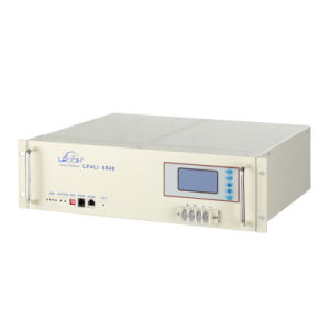 Li-ion Battery Storage Battery 48V 40ah with LCD Display Screen