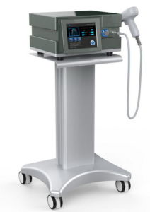 Physical Therapy Shock Wave Therapy Equipment pictures & photos