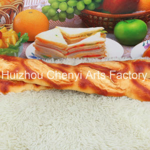 Guangdong Wholesale Artificial Bread Wholesale pictures & photos