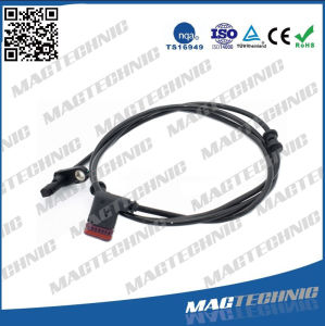 ABS Sensor 2115401217, 2115403017, 2115402417, 2115401917 for Mercedes Benz W211 pictures & photos