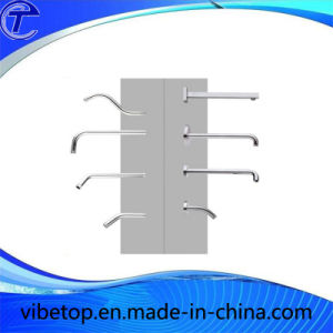 High Precision Bathroom Sanitary Fittings Stainless Steel Head Shower Arm pictures & photos