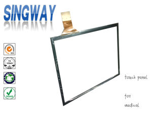 Singway 10.1 Inch Touch Panel for Medical Equipment pictures & photos