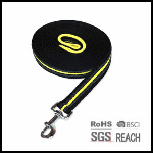 Personalised Anti-Slip Strong Pet Dog Leads with Soft Padded Handle pictures & photos