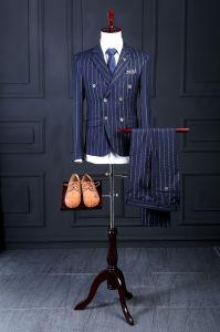 New Style Business Slim Fit Men Suit pictures & photos