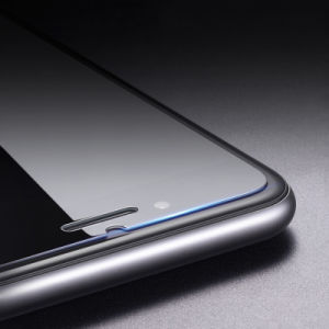 Top Sale Premium Af Coating Super Shield Mobile Phone Toughened Glass Membrane for iPhone 7/6