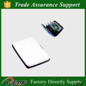 Business Aluminium Card Holder pictures & photos