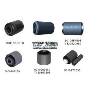 Silentblock Spring Bushing for Renault Spare Parts pictures & photos
