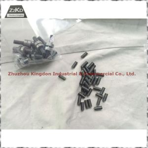 High Purity Tungsten-Tungsten Sheet pictures & photos