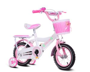 2017 Wholesale Folding Baby Children Bicycle with Ce Certificate pictures & photos