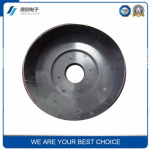 ABS Round Shape Customized Plastic Molding pictures & photos