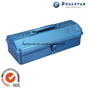 Portable Household Monolayer Tool Box pictures & photos