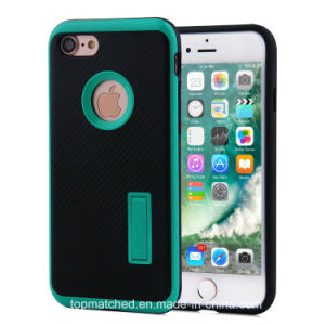 Top Quality for iPhone 7 Case TPU, 2 in 1 Phone Case, Latest 5g Mobile Phone pictures & photos
