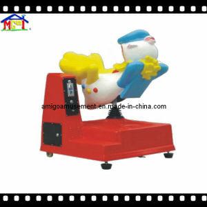 Slot Game Machine Amusement Kiddie Ride Little Squirrel pictures & photos