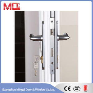 Double Aluminum Swing External Door pictures & photos