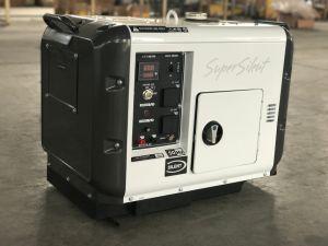 Super Silent Diesel Generator pictures & photos