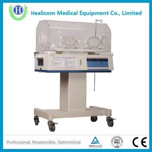 CE Certificated H-800 Infant Incubator pictures & photos