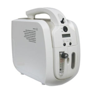 Medical Home Hospital Use Portable Oxygen Concentrator pictures & photos