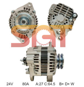 for Mitsubishi Alternator A3ta8491 pictures & photos