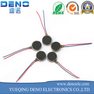 DC Mini Flat Vibration Motors for Massager pictures & photos