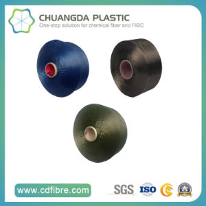 High Quality Elastic Nylon Monofilament Yarn Weaving and Embroidery pictures & photos