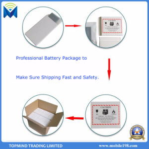 Mobile Phone Lithium Ion Battery MSDS for Samsung Galaxy S6 Edge Plus Edge+ Sm-G928 Eb-Bg928abe pictures & photos