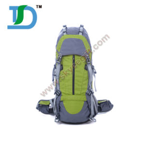 Large Capacity Internal Frame Camping Hiking Rucksack Backpack pictures & photos
