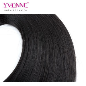 Peruvian Straight Human Hair Bulk Hair Extensions pictures & photos