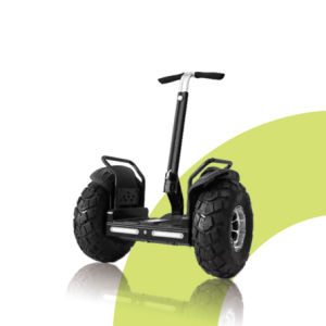 Standing Golf Car Electric Balancing Scooter with Two Wheels pictures & photos