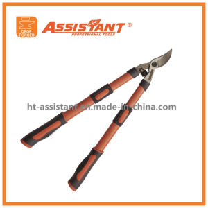 Garden Lopping Shears Drop Forged Bypass Loppers with Replaceable Blade pictures & photos