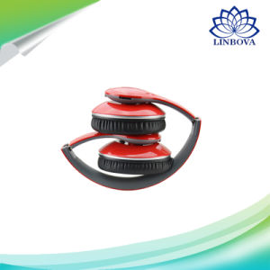 High Quality Wireless Bluetooth Stereo Headphone for Computer/Outdoor Activities pictures & photos