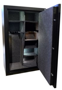 Fireproof Gun Safe with Electronic Lock -GS03 pictures & photos
