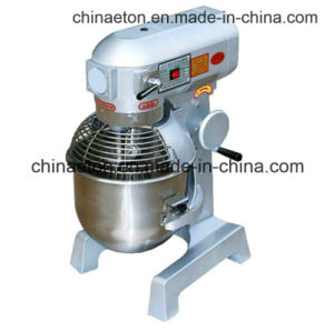 2016 Hot-Selling Ce&ETL Verified Food Mixer, Planetary Mixer with Dispenser (B10-BL) pictures & photos