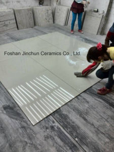 Lowest Water Absorption Porcelain Polished Tile pictures & photos