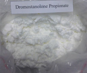 Top Quality Drostanolone Propionate Powder Masteron CAS: 521-12-0 pictures & photos