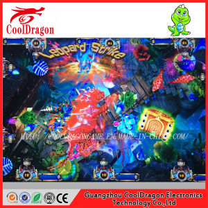 Arcade Fish Games Tiger Strike Fishing Hunter Game Machine for Sale pictures & photos